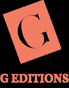 G Editions Logo
