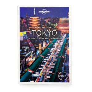 Lonely Planet Best of Tokyo
